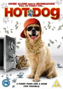 Hot Dog (2013) DVDRip 600MB