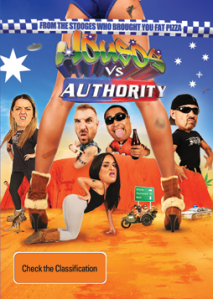 Housos Vs Authority (2013)